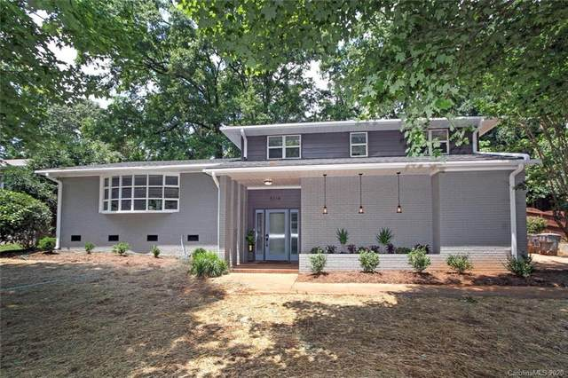 5318 Londonderry Road, Charlotte, NC 28210 (#3640099) :: Robert Greene Real Estate, Inc.
