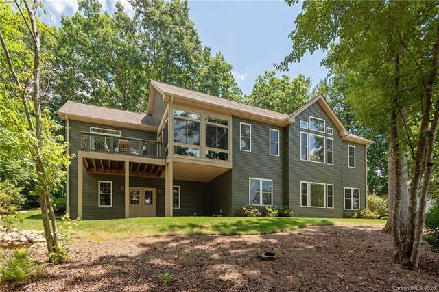 1041 Linkside Drive, Hendersonville, NC 28739 (#3640145) :: DK Professionals Realty Lake Lure Inc.