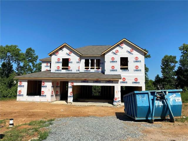 374 Pleasant View Lane SE #115, Concord, NC 28025 (#3640158) :: Carlyle Properties