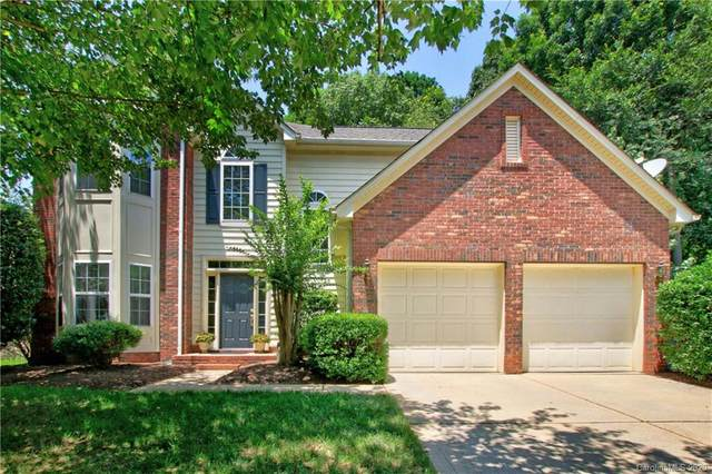 19504 Trintella Lane, Cornelius, NC 28031 (#3640257) :: The Premier Team at RE/MAX Executive Realty