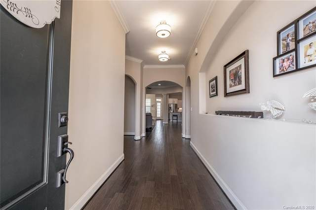 3183 Kelsey Plaza, Kannapolis, NC 28081 (#3640270) :: Robert Greene Real Estate, Inc.