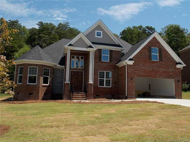 704 Old Cove Road, Tega Cay, SC 29708 (#3640402) :: Miller Realty Group