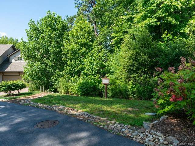 10 Piney Trace Loop #140, Fairview, NC 28730 (#3640490) :: MOVE Asheville Realty