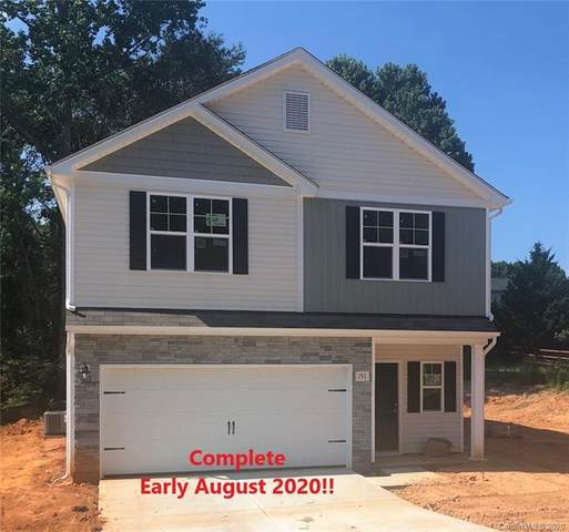 151 Walking Horse Run #17, Mount Holly, NC 28120 (#3640521) :: Homes Charlotte
