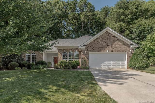 6509 Pamela Street, Huntersville, NC 28078 (#3640608) :: Robert Greene Real Estate, Inc.