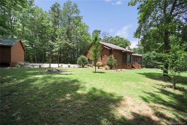 5311 Cane Creek Road, Waxhaw, NC 28173 (#3640683) :: Carolina Real Estate Experts