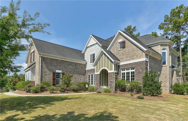 16438 Doves Canyon Lane, Charlotte, NC 28278 (#3640740) :: LePage Johnson Realty Group, LLC
