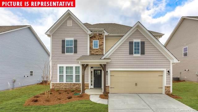 6150 Golden Oak Drive, Concord, NC 28027 (#3641214) :: Robert Greene Real Estate, Inc.
