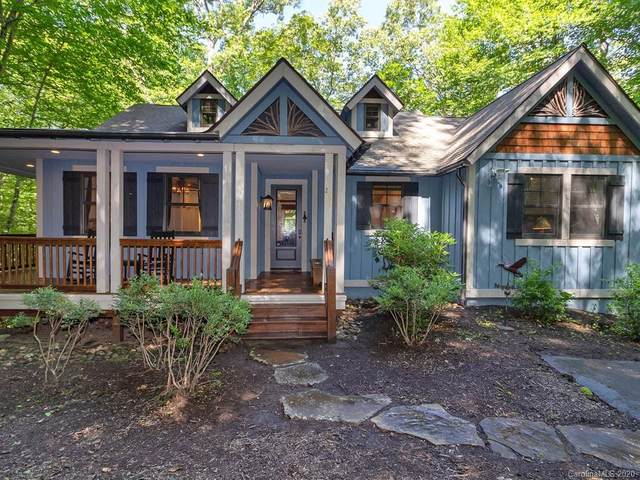 208 Grandview Drive, Tuckasegee, NC 28783 (#3641298) :: BluAxis Realty