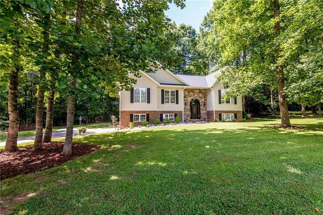 281 Talon Drive, Moravian Falls, NC 28654 (#3641327) :: LePage Johnson Realty Group, LLC