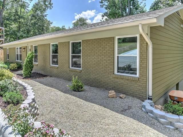 16 Woodstock Lane, Asheville, NC 28806 (#3641437) :: Keller Williams Professionals