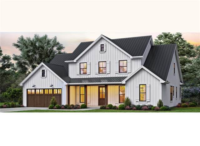 21 Baxter Woods Lane #2, Candler, NC 28715 (#3641467) :: Rhonda Wood Realty Group