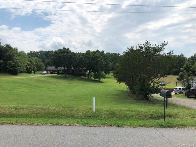 7473 Ruben Linker Road, Concord, NC 28027 (#3641480) :: Odell Realty