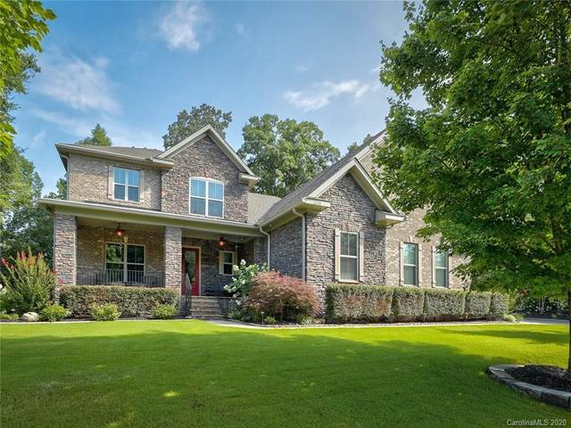 16140 Calverie Court, Charlotte, NC 28278 (#3641533) :: DK Professionals Realty Lake Lure Inc.