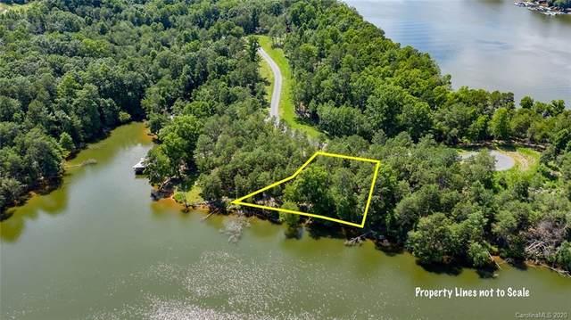 5753 Lake Pointe Drive #10, Granite Falls, NC 28630 (#3641545) :: Cloninger Properties