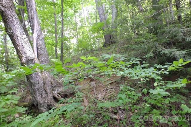 Lot 1 High Hopes Lane, Maggie Valley, NC 28751 (#3641628) :: Modern Mountain Real Estate