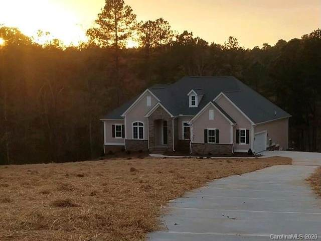 2151 Seaside Road 3A, York, SC 29745 (#3641842) :: LePage Johnson Realty Group, LLC