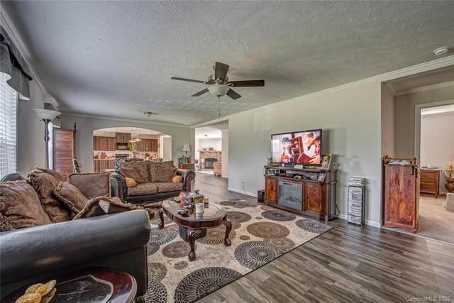 111-2 Jakie Black Road, Cherryville, NC 28021 (#3641879) :: Carlyle Properties