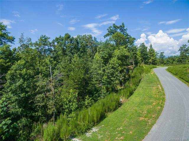 V/L Ridge Point Road #9, Nebo, NC 28761 (#3642015) :: Stephen Cooley Real Estate Group
