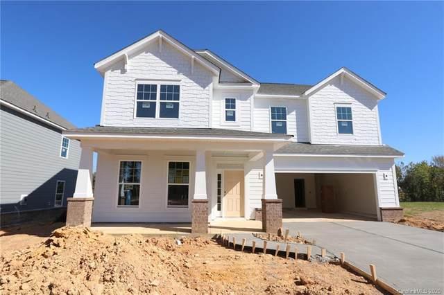 4448 Poplin Grove Drive, Indian Trail, NC 28079 (#3642151) :: High Performance Real Estate Advisors