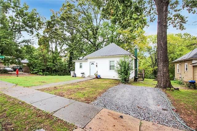 410 E Fifth Avenue, Gastonia, NC 28054 (#3642313) :: Stephen Cooley Real Estate Group
