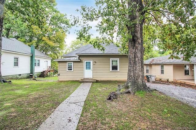 412 E Fifth Avenue, Gastonia, NC 28054 (#3642318) :: Stephen Cooley Real Estate Group