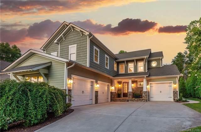 20622 Pointe Regatta Drive, Cornelius, NC 28031 (#3642364) :: Cloninger Properties
