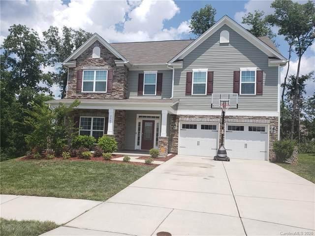 7707 Kelburn Lane, Charlotte, NC 28273 (#3642521) :: Robert Greene Real Estate, Inc.