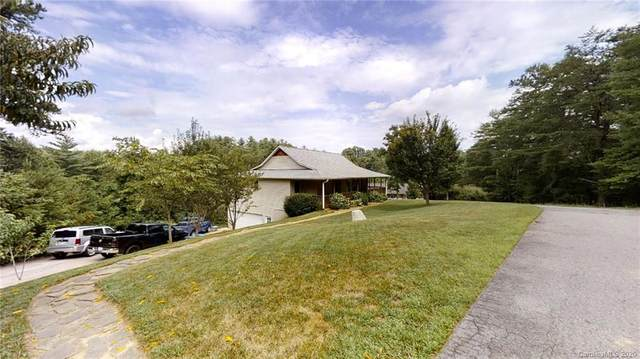 224 Jordust Lane, Weaverville, NC 28787 (#3642531) :: Stephen Cooley Real Estate Group