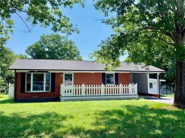 375 Dyson Lane, Taylorsville, NC 28681 (#3642609) :: Cloninger Properties