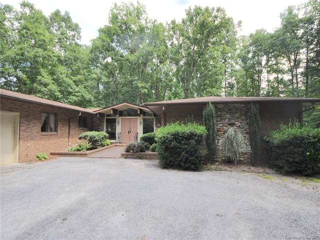 210 Tranquility Place, Hendersonville, NC 28739 (#3642656) :: Premier Realty NC