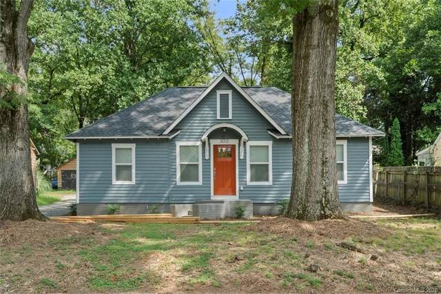 3012 Rush Avenue, Charlotte, NC 28208 (#3642659) :: Stephen Cooley Real Estate Group