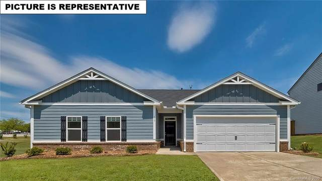 117 Coddle Way #182, Mooresville, NC 28115 (#3642730) :: MartinGroup Properties
