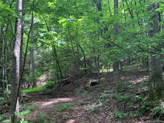 Lot 612 Lost Mine Trail #612, Brevard, NC 28712 (#3642735) :: The Allen Team