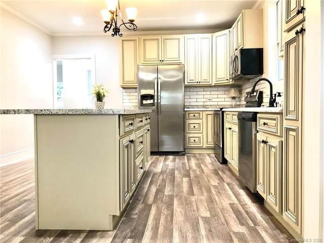 1211 College Avenue SW, Lenoir, NC 28645 (#3642772) :: Austin Barnett Realty, LLC