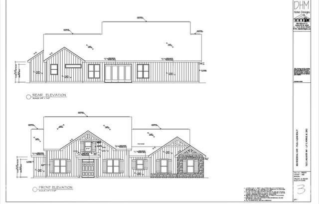 5202 Lancaster Highway, Monroe, NC 28112 (#3642795) :: MartinGroup Properties