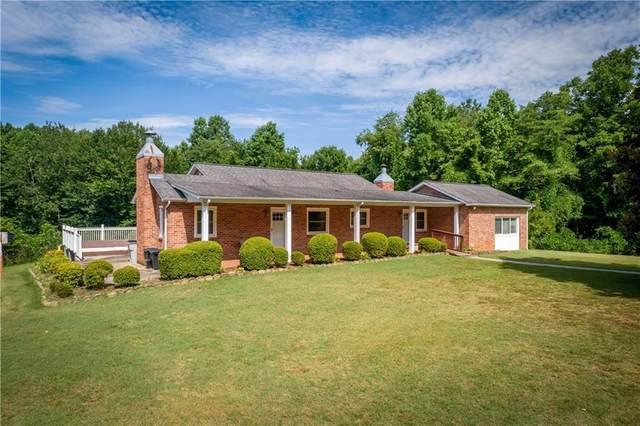 1038 Harrisburg Drive SW, Lenoir, NC 28645 (#3642880) :: Austin Barnett Realty, LLC