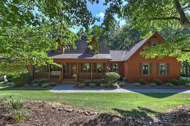 6406 Lawyers Road E, Marshville, NC 28103 (#3642915) :: LePage Johnson Realty Group, LLC