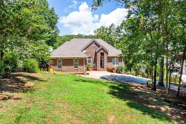 7748 Long Bay Parkway, Catawba, NC 28609 (#3643088) :: Homes Charlotte