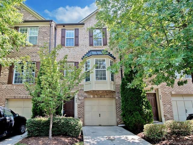 660 Penn Street, Charlotte, NC 28203 (#3643133) :: Johnson Property Group - Keller Williams