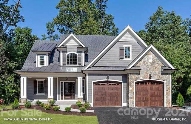 9741 Worley Drive, Charlotte, NC 28215 (#3643153) :: Premier Realty NC