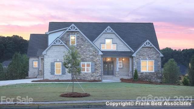 9730 Worley Drive, Charlotte, NC 28215 (#3643169) :: Premier Realty NC