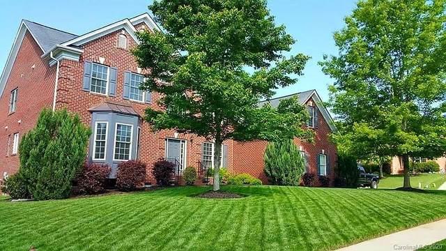 2900 Blackburn Drive, Waxhaw, NC 28173 (#3643358) :: Robert Greene Real Estate, Inc.