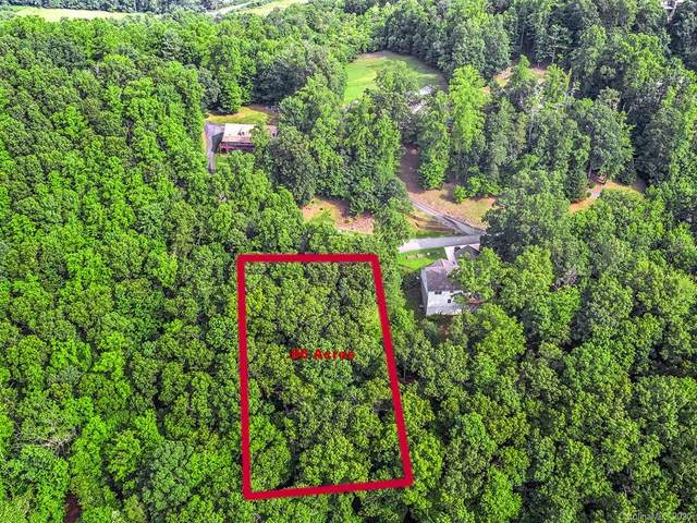 999999 Windy Park Way #7, Candler, NC 28715 (#3643410) :: Stephen Cooley Real Estate Group
