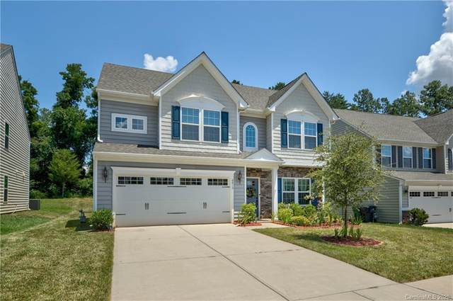 6812 Carradale Way, Charlotte, NC 28278 (#3643436) :: LePage Johnson Realty Group, LLC