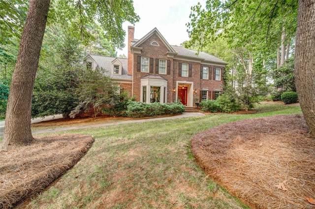 167 Wynward Lane, Mooresville, NC 28117 (#3643492) :: Rinehart Realty