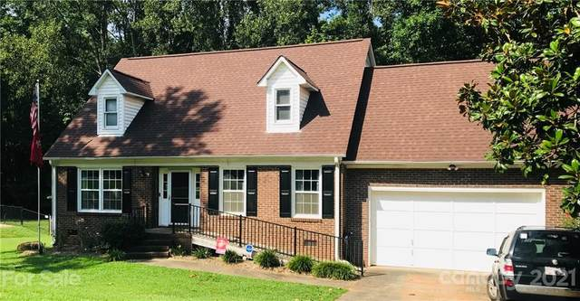 416 Shadow View Drive, Gastonia, NC 28054 (#3643545) :: SearchCharlotte.com