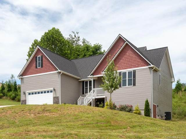 76 Tryon View Drive, Flat Rock, NC 28731 (#3643647) :: Carlyle Properties