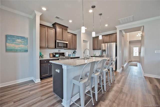 4938 Durneigh Drive, Kannapolis, NC 28081 (#3643698) :: Robert Greene Real Estate, Inc.