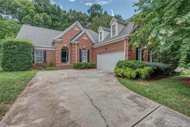 3497 Fieldstone Drive, Gastonia, NC 28056 (#3643782) :: LePage Johnson Realty Group, LLC
